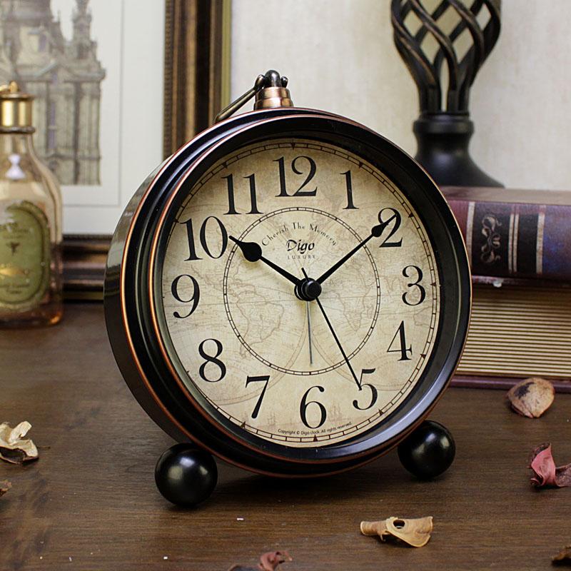 Настольные часы Артикул 520184327632