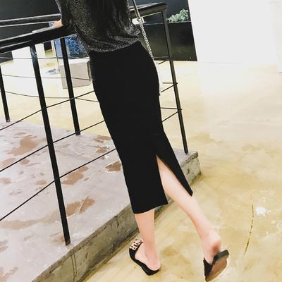 一步裙 新款 显瘦性价比高吗