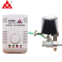 Yongkang gas alarm + manipulator natural gas alarm household liquefied gas gas alarm high sensitivity