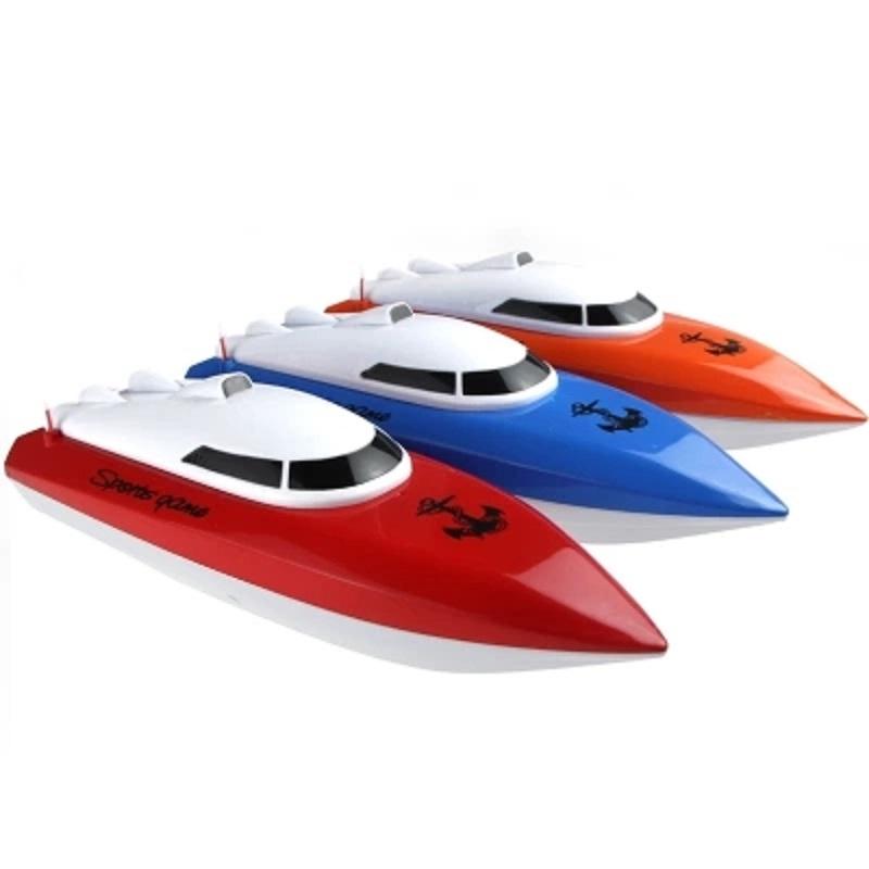 [创新科教玩具礼品城电动,亚博备用网址船类]802四通飞鱼360度亚博备用网址船快艇高速月销量3件仅售52元
