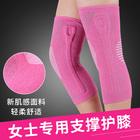 专业半月板损伤护膝女士运动薄款健身跑步羽毛球膝盖护腿保暖护具 券后108元