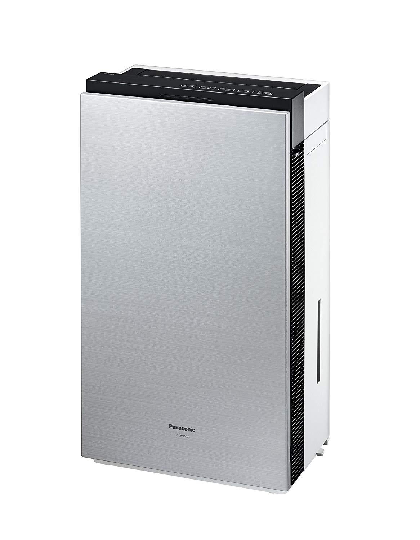 [Sister海外购空气净化,氧吧]日本代购松下家用空气净化器F-MV3月销量0件仅售95元