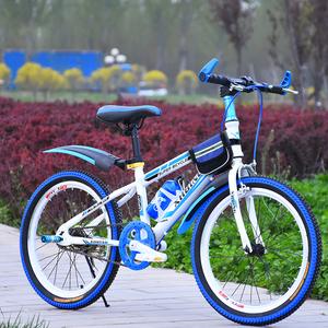 18寸20寸22寸儿童山地车自行车7-8-9-10-11-12岁男女小学生单车