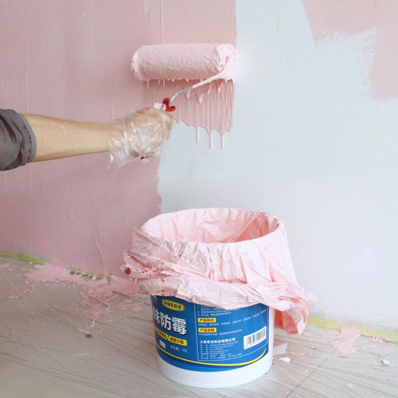Латексная краска для внутренних стен Артикул 618838483639