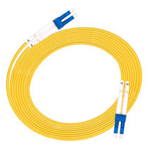 Mesh Cube LC-LC single-mode fiber jumper LC-LC 3 m fiber optic cable duplex jumper Tail Fiber Telecom class pair