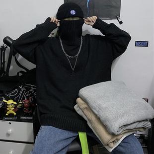 insstudios . 19fw韩国ins针织衫