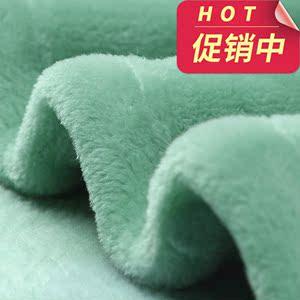 冬季加厚保暖法兰绒毛毯午睡盖毯单人双人珊瑚绒毯子床单毛巾被子