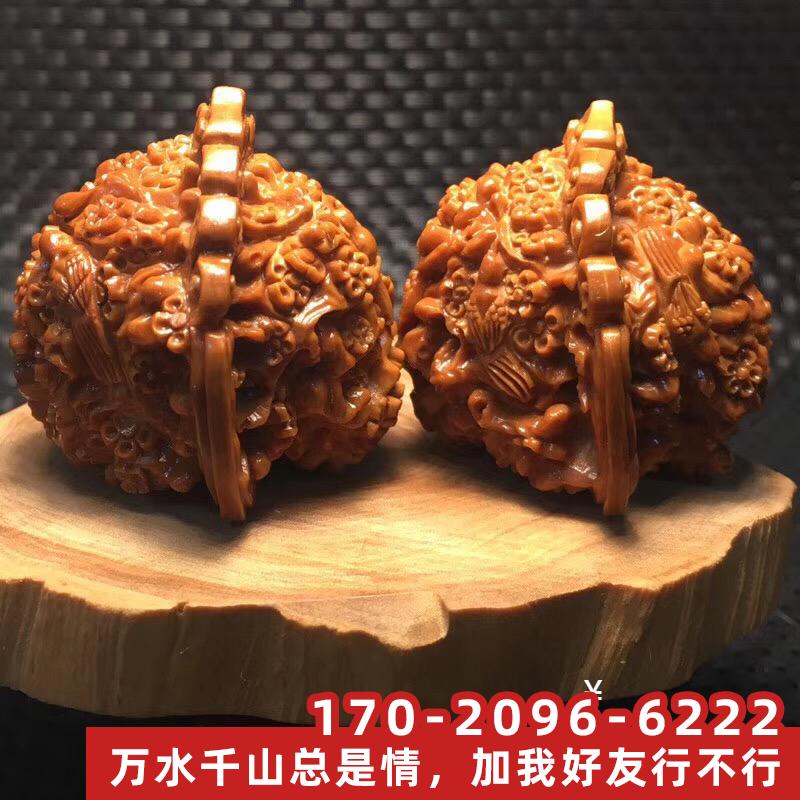 Резные орехи Артикул 593880523759