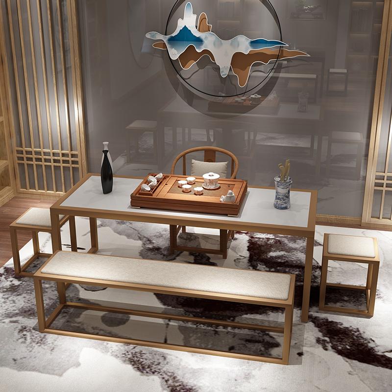 办公室茶桌椅组合用着质量怎么样