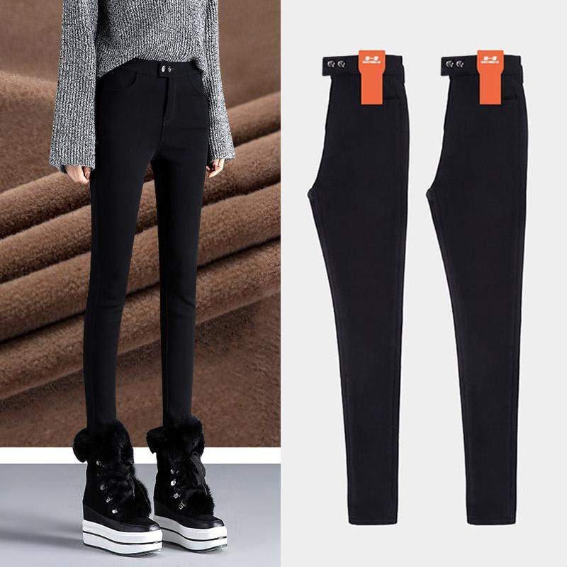 小脚铅笔裤