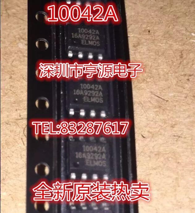 10042a sop8全新原装进口现货热卖