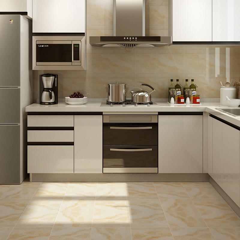 东鹏瓷砖云朵拉5平方厨房卫生间釉面砖瓷片墙面砖防污地砖#