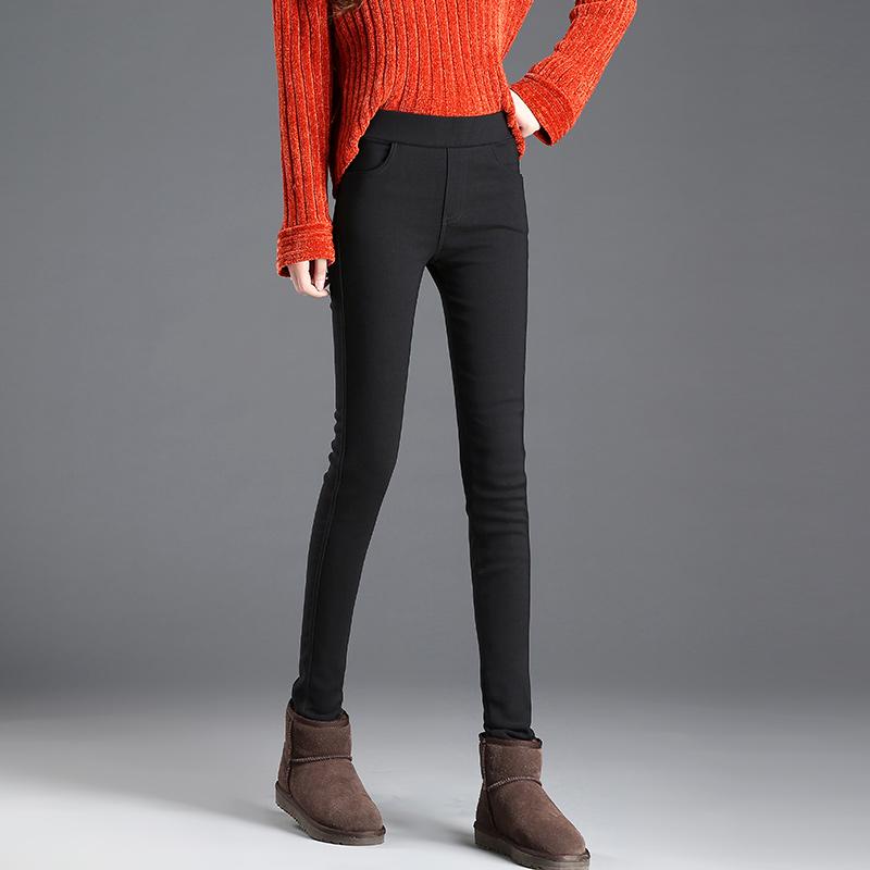 黑色打底长裤怎么样好吗