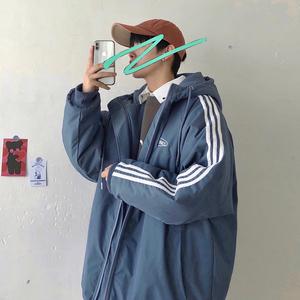 冬季棉服男宽松韩版潮流加厚棉衣运动外套棉袄ins百搭学生棒球服
