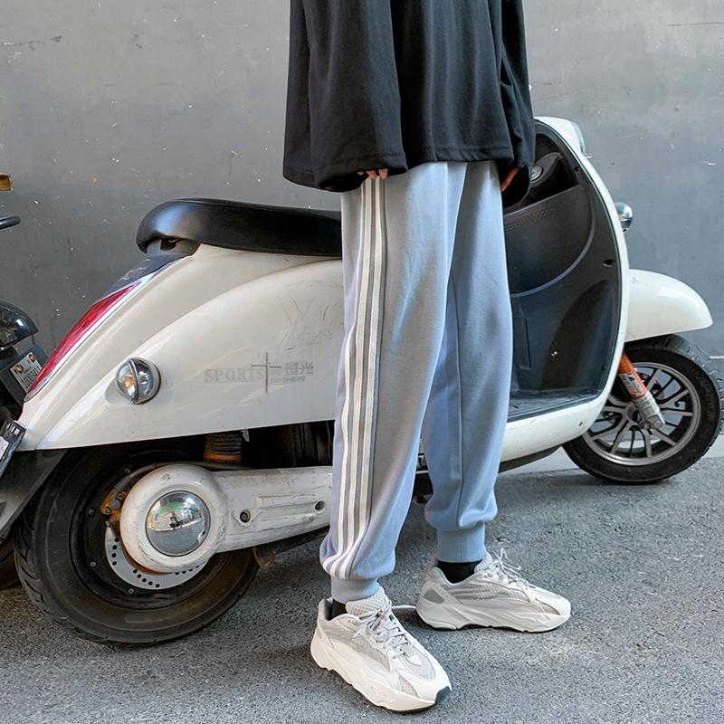 九分裤男宽松潮流新品特惠