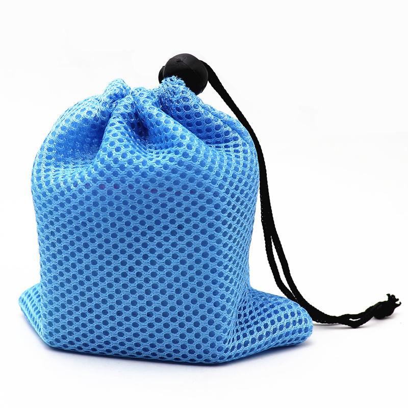 魔方绒布袋 保护袋容纳袋子 可装二三四五六七阶魔方玩具网收纳袋满2.50元可用1元优惠券