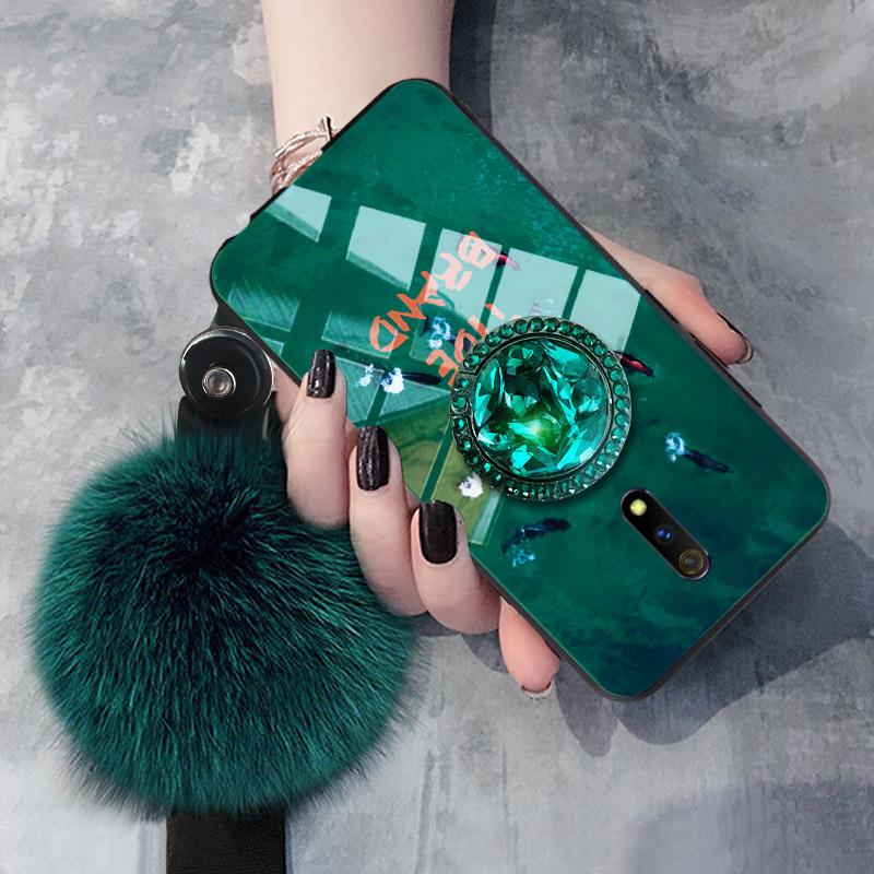 一加7pro手机壳oneplus7por保护套gm1910个性创意祖母绿1+七全10-16新券