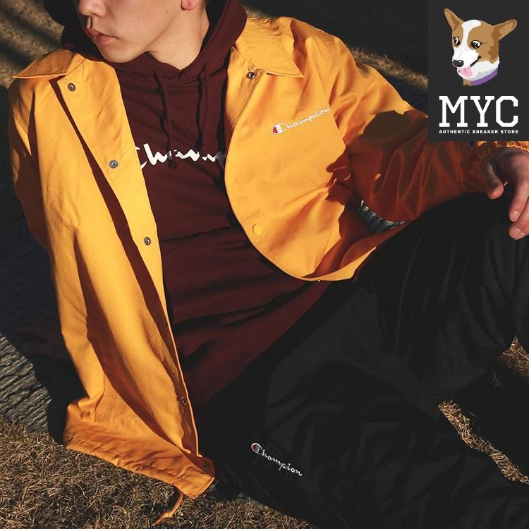 【myc】champion coach jacket夹克券后649.00元