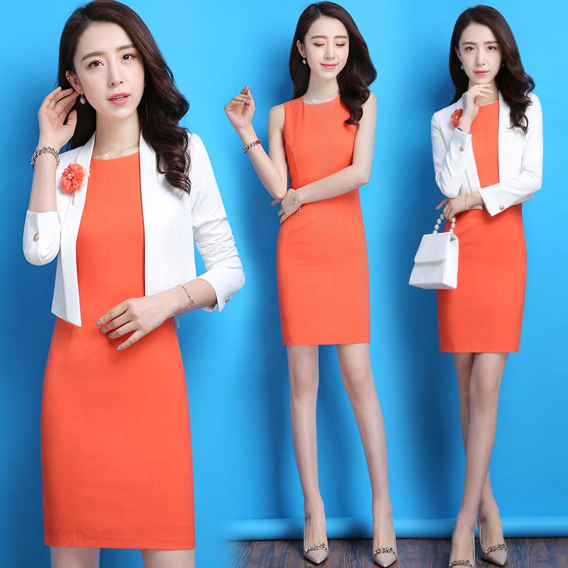 女生应聘工作穿什么衣服:学生面试穿的衣服
