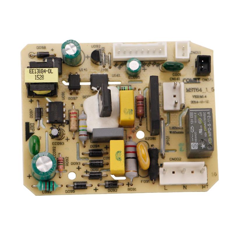 美的豆浆机电源板电路板