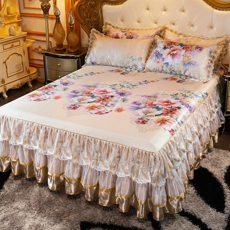 Декоративные одеяла и подушки / Прикроватные коврики Артикул 617543915344