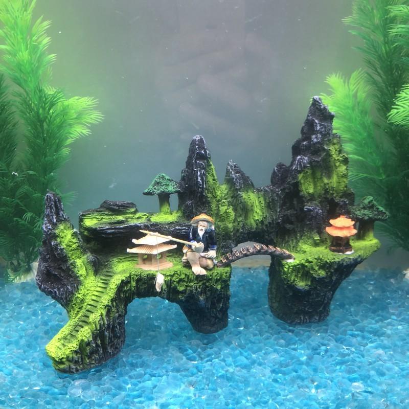Наполнение для аквариума Артикул 521352141856