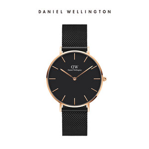 danielwellington dw男36mm新款男表