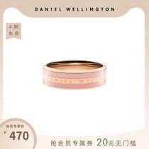 戒指dw饰品男女戒指戒指dw丹尼尔惠灵顿Danielwellington