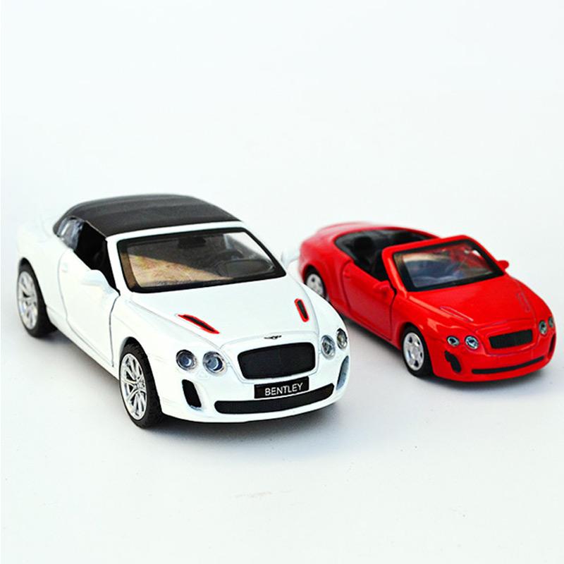 兒童玩具 合金車仿真汽車模型寶馬奧迪跑車金屬玩具回力小汽車