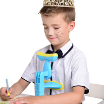 Cat Prince sitting orthosis students with childrens kindergarten to prevent children myopia writing rack under Barto writing work eye protector to correct writing posture Vision Protector