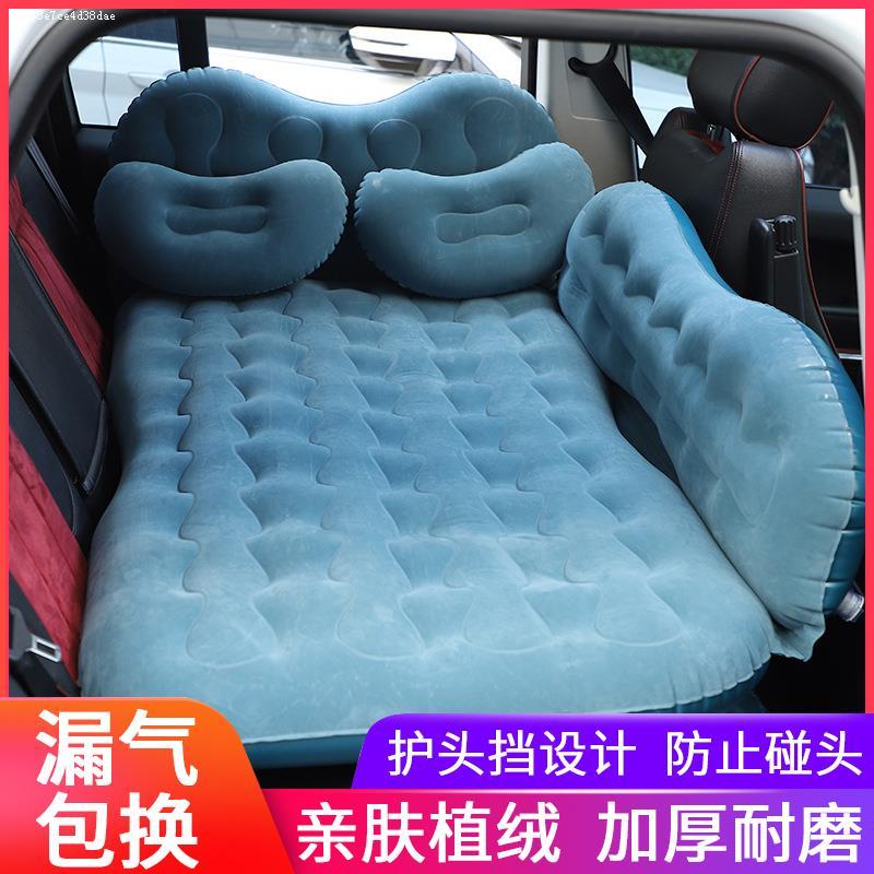 11-02新券汽车用品旅行床车中床车载充气床垫