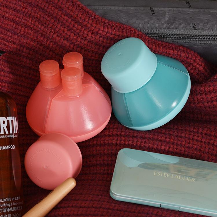 11月13日最新优惠出差男士旅游用品便携三合一洗漱包