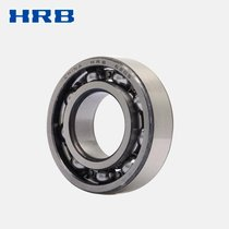 HRB 6205 ZZ RZ RS1 N P5 Harbin deep groove ball bearing inner diameter 25mm outer diameter 52 thickness 15