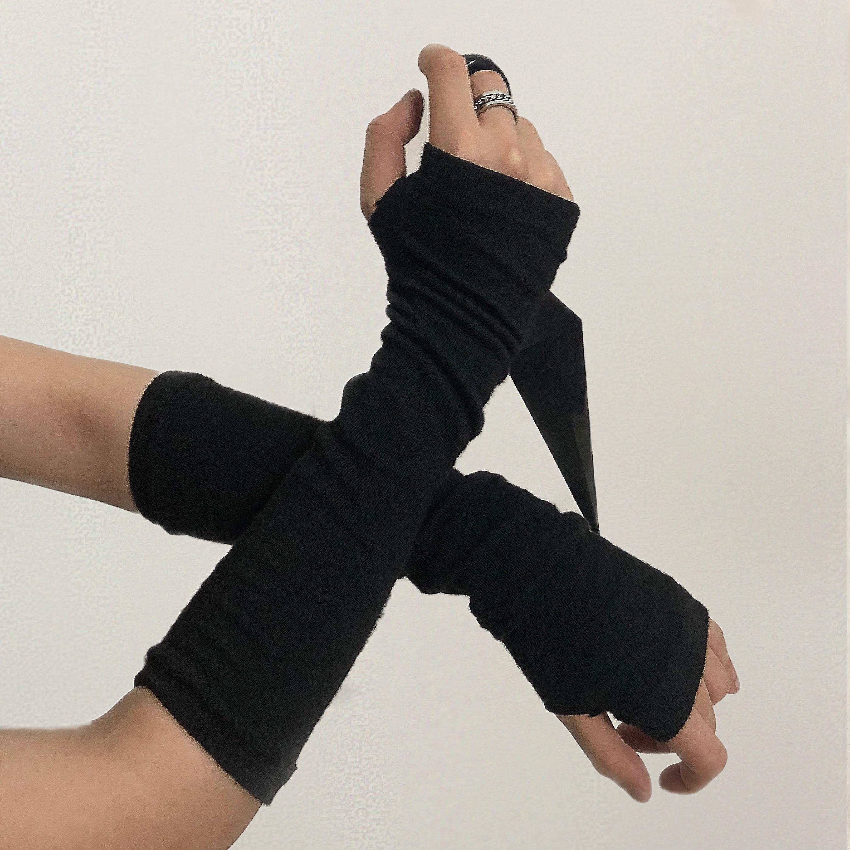 Мужские перчатки без пальцев Артикул 592754482208