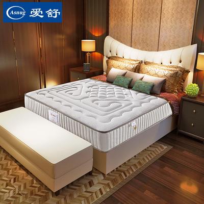 爱舒床垫系列的质量如何价