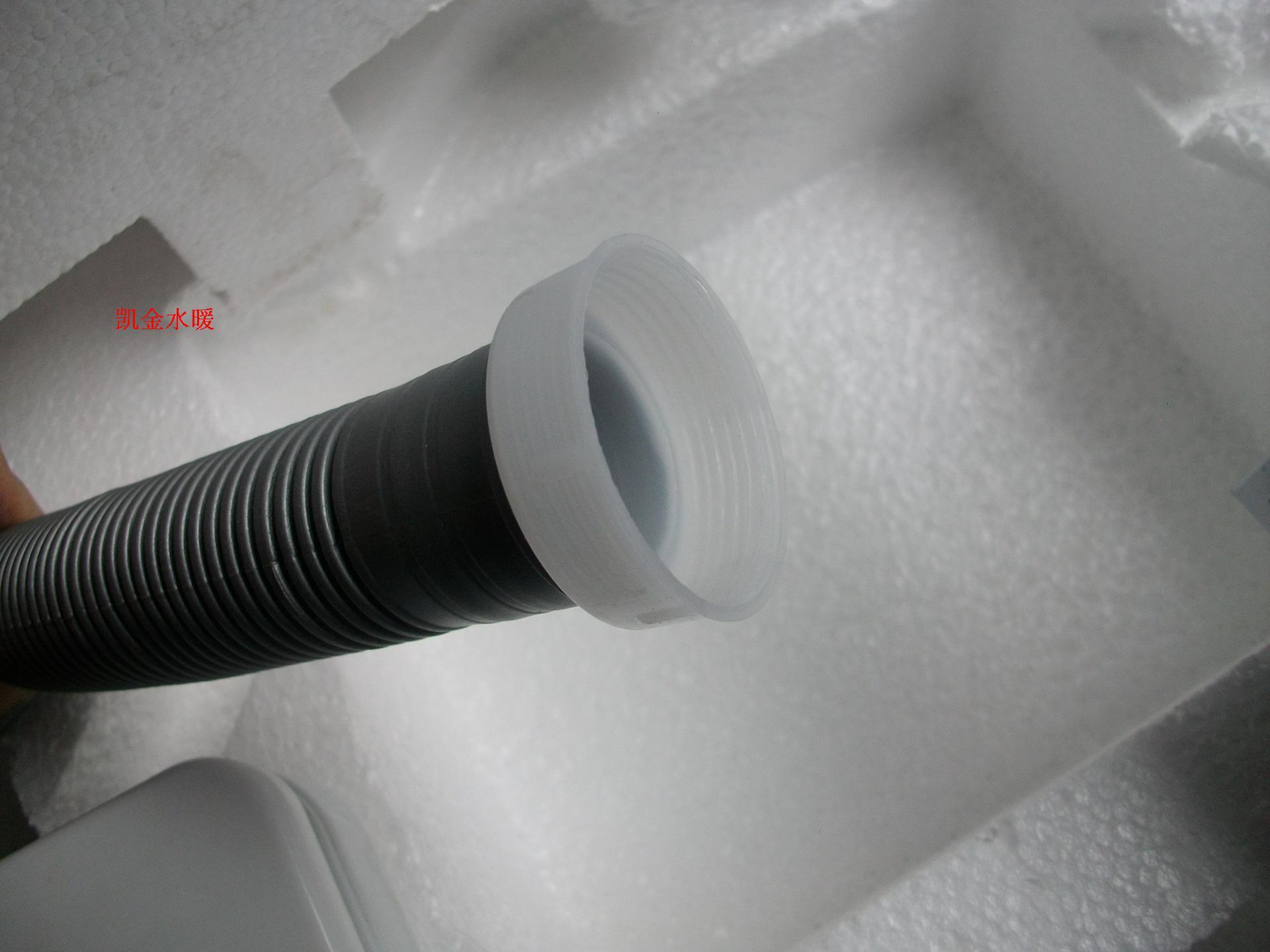 特价加长家装主材防臭落水排水管卫浴用品去水洗手池下水管