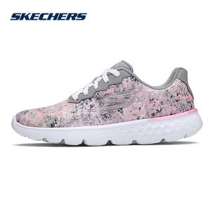 Skechers斯凯奇女款时尚舒适运动休闲鞋 户外跑步鞋14353