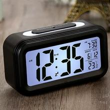 Time Clock Mini-compact Electronic Mini-watch Household Mini-sitting Clock Desktop Electronic Simplicity