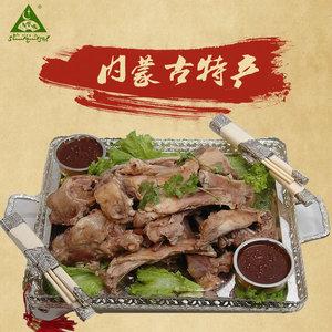 风味肉食手扒肉 – 内蒙古-阿拉善盟-阿拉善左旗特产