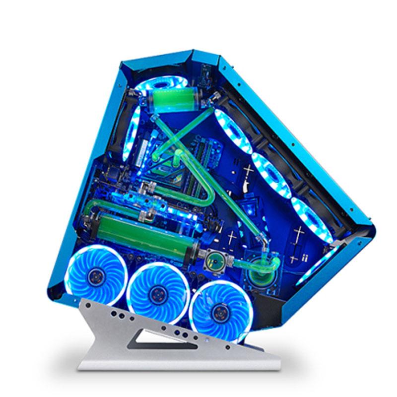 【现场直播】 高端定制台式游戏电脑主机整机DIY组装吃鸡直播全套10月25日最新优惠