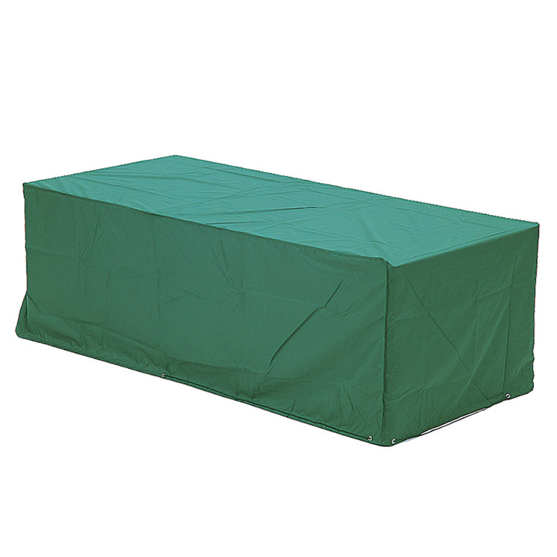 Custom outdoor furniture dust cover custom rattan chair sofa rainproof protective cloth cover waterproof cover table chair sunscreen cover