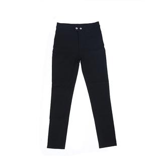 正版小猫魔术女6.0小黑裤5.0加绒