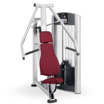 Yu long sitting position push chest trainer Gym commercial fitness equipment chest muscle trainer push equipment