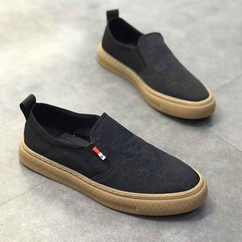Canvas Lefu shoes mens cattle tendon soleplate shoes mens fast drying cloth shoes wear resistant new spring and summer shoes casual lazy shoes