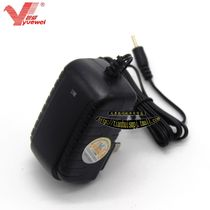 Wanhong A60 tablet charger wire power supply 5v2a with power lamp 3C recognized Guangdong Wei brand power charger