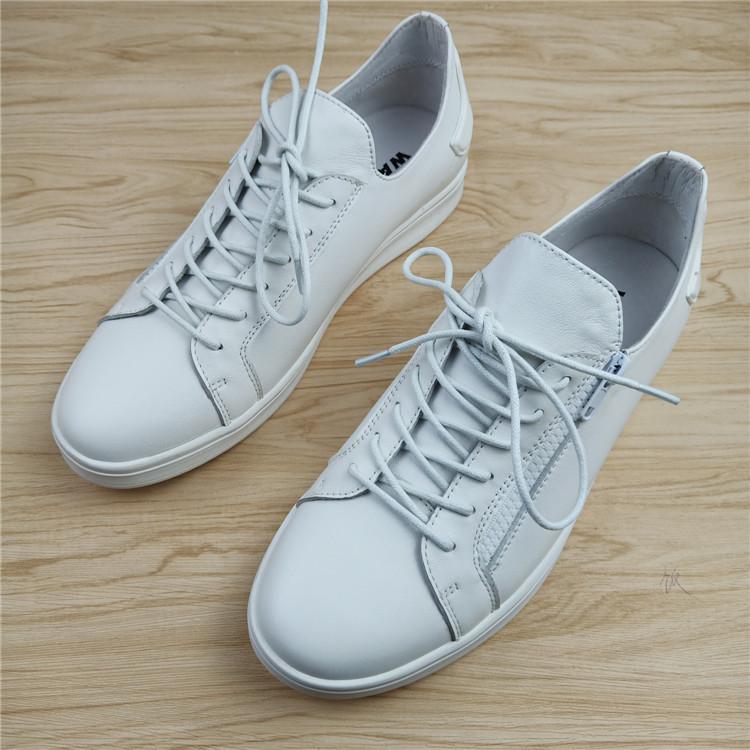 专柜正品奥卡索撤柜处理2020小白鞋