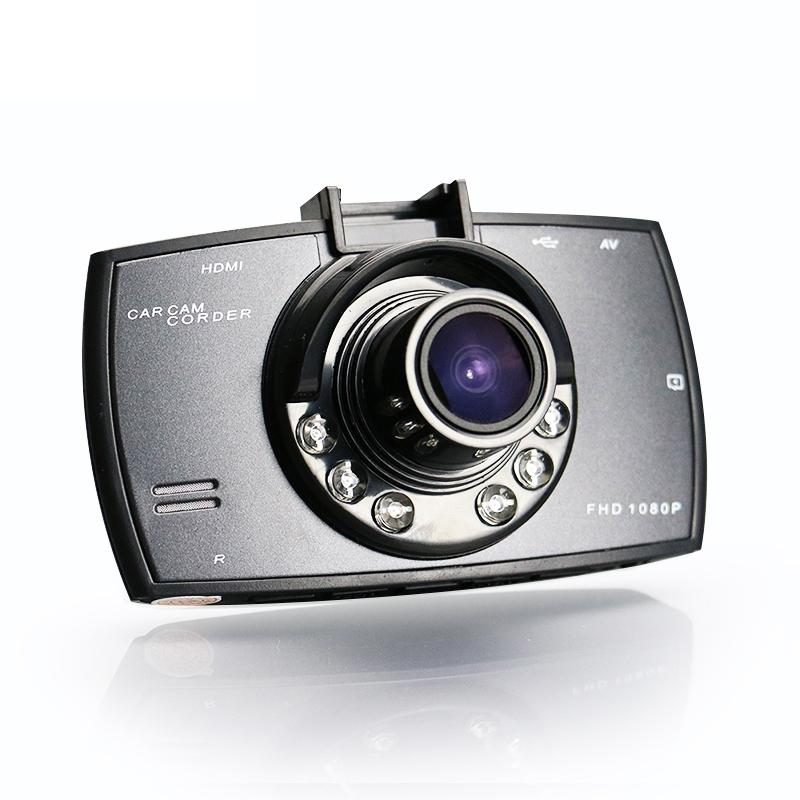 淩洋汽車載隱藏式行車記錄儀前後單雙鏡頭高清夜視倒車影像一體機