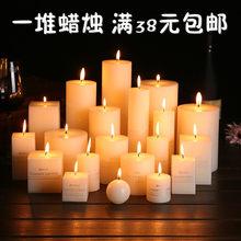 Свечи > Декоративные свечи.