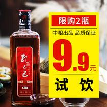 6塔牌绍兴黄酒三年陈贡酒3L桶装手工冬酿元红酒泡要料酒调味自饮