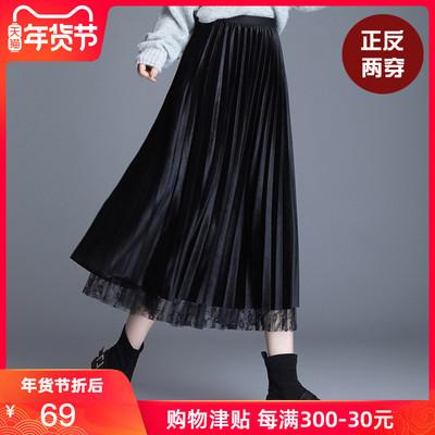 新款长款裙子买过的朋友谈谈